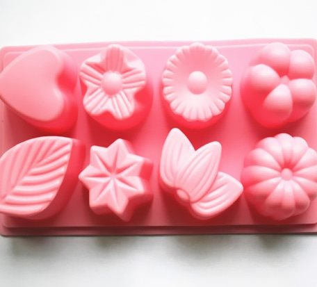 SMP004 Silicone Muffin Mold