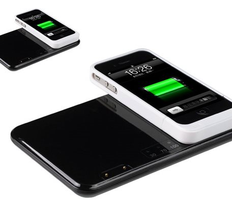 QIWC003 Wireless Charger