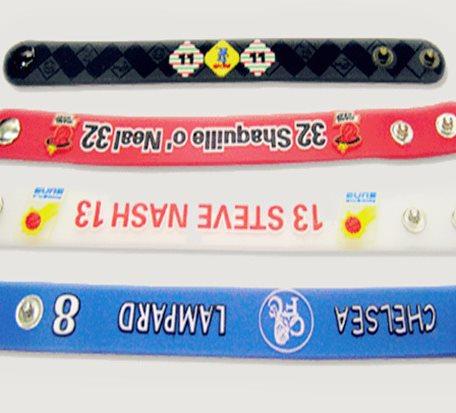 PWS024 PVC Wristband