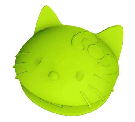 OEM KITTY Silicone Heat Proof Gloves