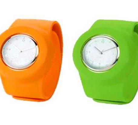 硅胶智能手表
