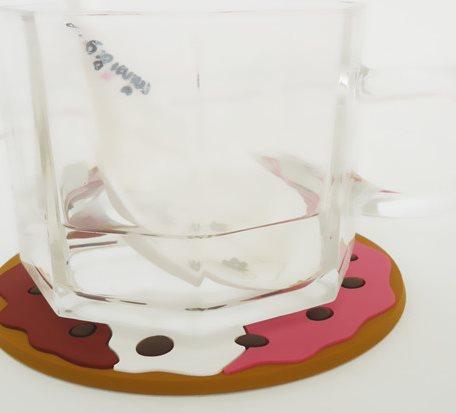 I-CC024 Coffee Coasters