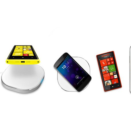 Wireless Charger QIWC002