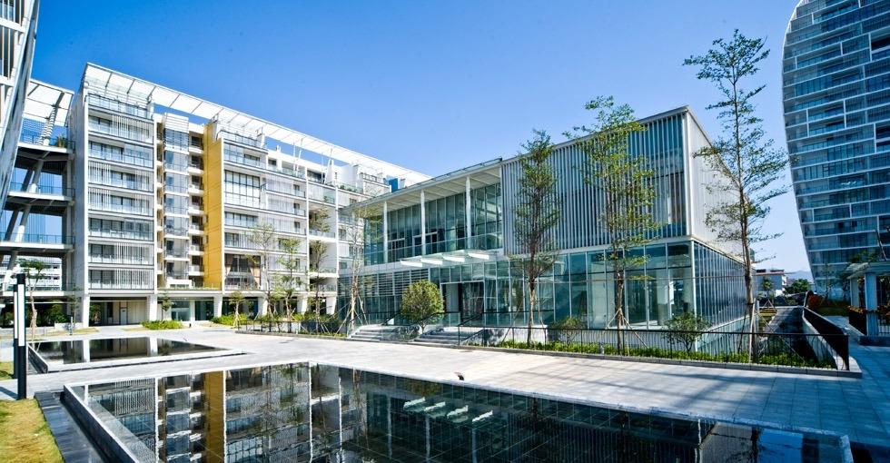 广州科学城科技人员公寓