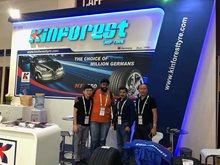 Watch Automechanika Dubai 2019 Show Highlights-Kinforest tyres