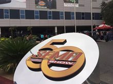See the United States SEMA Show,more highlights not to be missed