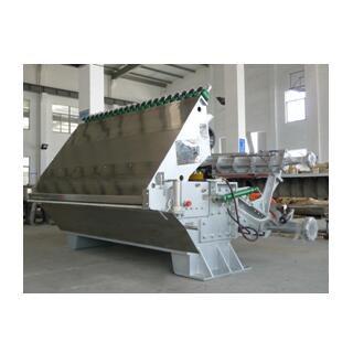 Hydraulic Headbox