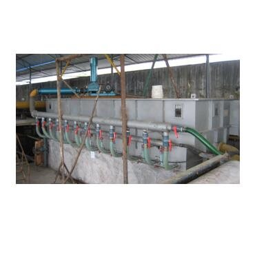 Waste Water Treating Machine