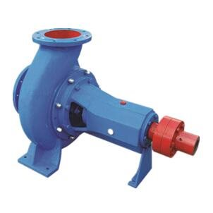 Centrifugal Paper-Pulp Pump