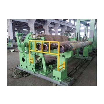 Horizontal Reel Machine