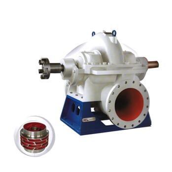 Low Pulse Pump