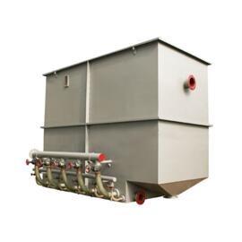 GXTM-5 stage Non-pressure Efficient  Flotation Deinking Machine