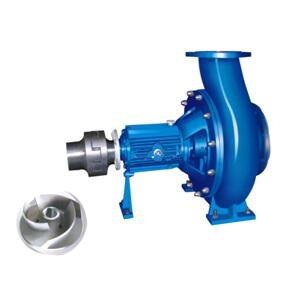 High Efficient Pulp pump