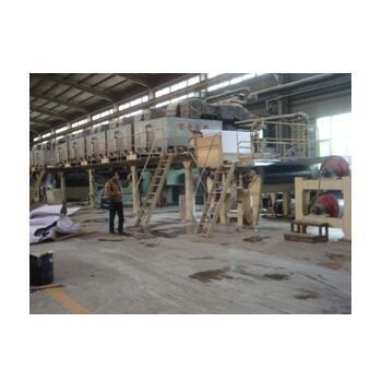 Cardboard Paper Coating Machine