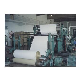 Compound Paper Machine