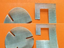 TDX金属防尘网的概括性说明