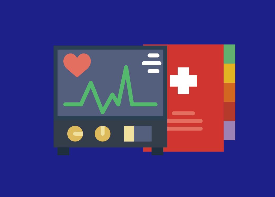 医疗保健行业解决方案