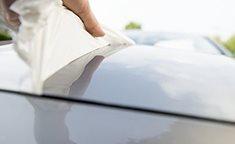 汽车表面保护