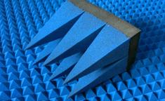 TDX®MAM吸波材料的应用领域