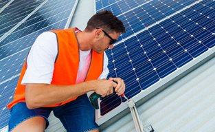 风能和太阳能行业胶带解决方案