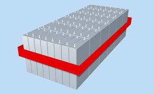 电池行业解决方案