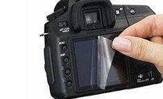 数码相机屏幕保护膜