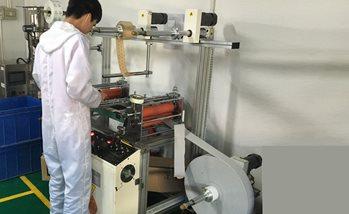 硅胶条加工生产