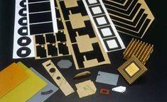 电子设备绝缘隔热与防震材料TDX®ISM