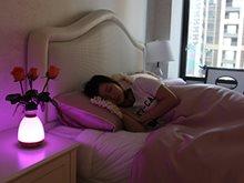 床头灯卧室台灯如何选择