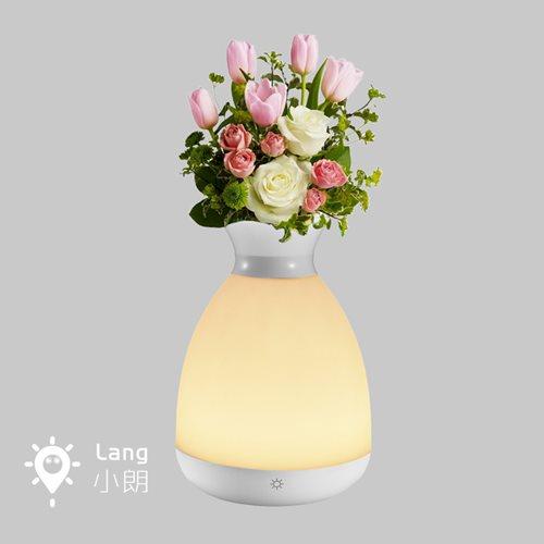 Y5花瓶台灯