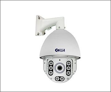 XUA-K750S    红外SDI智能高速球
