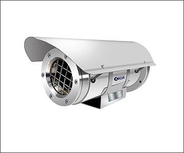 XUA-EX520WR-A1 热成像防爆摄像机